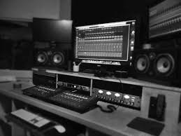 Recording Studio Wallpaper Hd And Background Image X Id Music Images Home