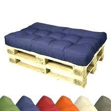 ou trouver des coussins pour canapé coussin pour salon de jardin palette luxe ou trouver des coussins