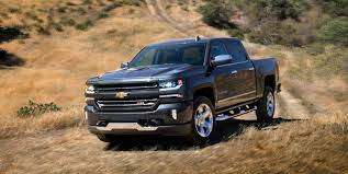 Chevy Silverado Trim Levels Explained - Bellamy Strickland