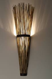 large wall sconce lighting large candle wall sconce large