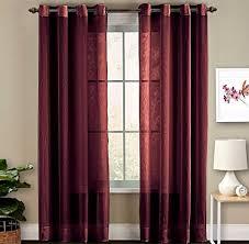 patio sheer curtains patio 2320