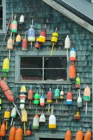 Decorative Lobster Traps Large by 160 Best Buoys Images On Pinterest Lobsters Maine And Painting