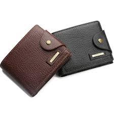 popular bifold mens wallet buy cheap bifold mens wallet lots from
