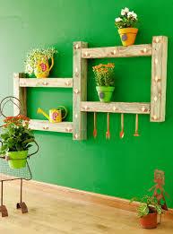 wood crate shelf diy