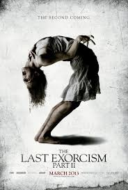 The Last Exorcism Part 2 Poster