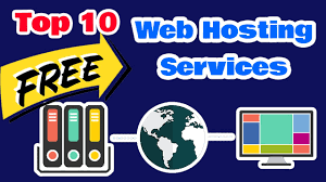 Top 10 Best Free Web Hosting Services 2017 - 2018 - YouTube How To Get The Best Free Web Hosting 2016 Under 5 Minutes With 5gb Top 10 Providers 2017 Youtube Create A Website For With Unlimited Ayyan Alee Wordpress Own Domain And Secure Security Sites 2018 20 Wordpress Themes Athemes Free Php Mysql Cpanel 39 Templates Premium Services No Ads 2014 Web Hosting Services Supports Only Html Adnse Seo Building Available What Are The Best Free Karmendra Tech