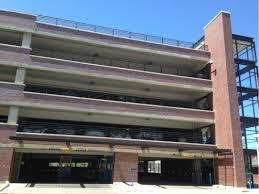 Tivoli Garage Parking in Denver
