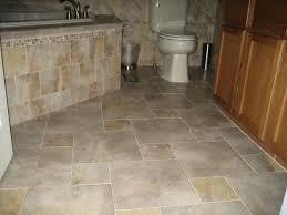 Bathroom Floor Design Ideas Blue Sky Bathroom Tile Floor Decoration Artmakehome