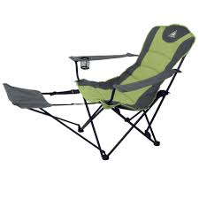 Glamorous Foldable Chair With Footrest – Pushchair ...