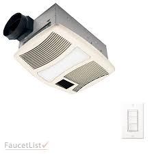 Humidity Sensing Bathroom Fan Heater by Bathroom Exhaust Ventilation Fans Get A Ceiling Exhaust Fan