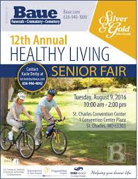 Attend The Healthy Living Senior Fair! - Baue Funeral Homes ... Strike Out Cancer Night At The Rascals Siteman Center St Charles County Community Calendar Septdec 2016 By Bjc Coloring Contest Fun At The Fair Hospitals Jager Boston Washington University Medical Campus Visiting Valvoline Instant Oil Change Peters Mo 4110 Mexico Now Seeking Exhibitors For 2011 Baby Kid Expo Scoop Goldfarb School Of Nursing Barnesjewish College Markets Recipe Book Hospital Addition Tarlton