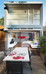100 Modern Home Designs Sydney Bright Extension To A Classic Heritage In