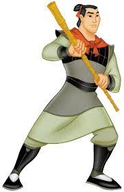 Hit The Floor Characters Wiki by Li Shang Disney Wiki Fandom Powered By Wikia
