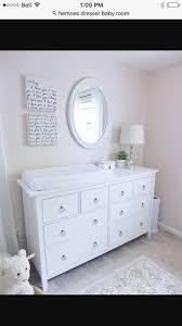 Hemnes Dresser 3 Drawer by Best 20 Ikea Hemnes Changing Table Ideas On Pinterest Changing