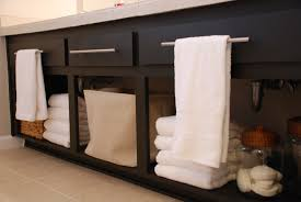 Oak Bathroom Wall Cabinet With Towel Bar by Bathroom Oak Bathroom Wall Cabinets White Bathroom Floor Cabinet
