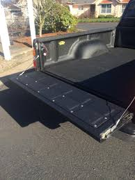 Tacoma Bed Mat by Rubber Truck Bed Mat Custom Rubber Bed Mat Sale Automotive