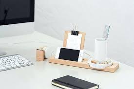 accessoires de bureau accessoires bureau fille accessoire de bureau accessoires design