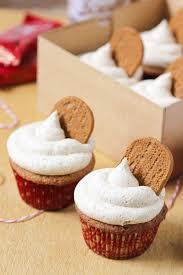 Biscoff Gourmet Cupcakes