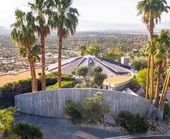 100 John Lautner For Sale Is Elrod House For Real Eichler Network