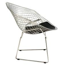 Bertoia Diamond Wire Chair - The Natural Furniture Company Ltd Bertoia Diamond Lounger Knoll Shop Diamond Ta Armchair Nuans Chair Intertional Harry 1952 Design Armchair Gold Plated Couch Potato Company By Cane Line Yliving With Sunbrella Cushion Skandium Eyecatching Harryarm Insp Metal Chair Stylized Outdoor Bronze Base Tonus 4 210 Small With Seat Cushion