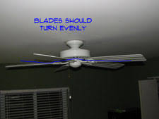 Tightening Wobbly Ceiling Fan by Wobbling Ceiling Fans Ceiling Fans Electrical Repair Topics