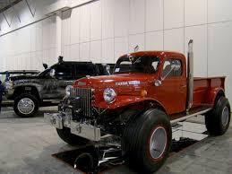 100 Vintage Dodge Trucks Coolest Power Wagon Badass Car Designs