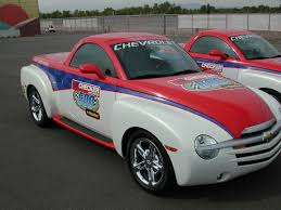 Chevrolet SSR - The Crittenden Automotive Library Ssr Drag Truck Finally At Home Chevy Forum Chevrolet Wikiwand Overview Cargurus The Was The Retro Convertible That Never Caught On 2000 Concept Supercarsnet 2003 Pickup Indy 500 Pace Car 1280x960 Classic For Sale On Classiccarscom Find Out Why Was Epitome Of Quirkiness 2004 Cc977922 L38 Kissimmee 2017 2006 Reviews And Rating Motor Trend
