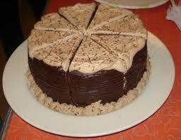 Recipe Wildlands Stout & Irish Whiskey Chocolate Cake with