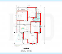 American Foursquare Floor Plans Modern four square house plans with attached garage one story porch feet