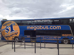 Megabus Bathroom Double Decker by Megabus Review An Affordable Way To Travel In Us Uk Canada Or Europe