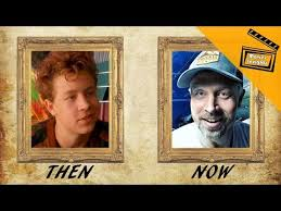 Halloween Town Characters Now by Then And Now Halloweentown Youtube