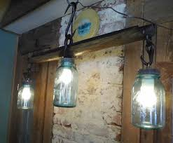 Rustic Antique Lighting