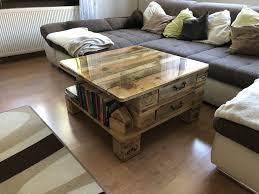 paletten möbel wohnzimmertisch möbel aus paletten wohnen