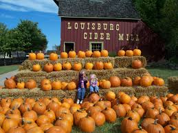 Faulkner Pumpkin Patch by Watching Cider Making At Louisburg Cider Mill Kc U0027s Fall Bucket