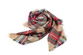spring fever stylish warm blanket scarf gorgeous wrap shawl a