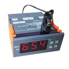 Hatco Heat Lamp Wiring Diagram by Amazon Com Ac 110 120v Digital Temperature Controller Thermostat