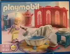 playmobil 5147 bad ebay