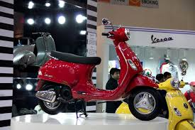 Vespa RED Launched In India Priced At INR 87000