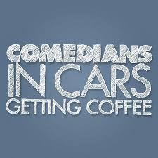 Comedians In Cars Cicgcshow