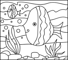 Animals Coloring Online