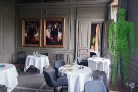 100 Mama Paris Hotel Guy Savoy The Soaring Success Of A Triple Star Chef From The