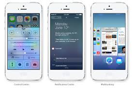 Apple s iOS 7 What s new in the latest iPhone iPad software