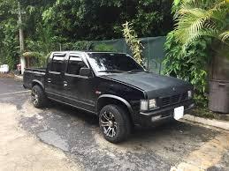 100 Nissan Pickup Trucks For Sale Used Car El Salvador 1996 VENDO NISSAN DOBLE