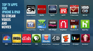 Top TV Apps for iPhone & iPad to Stream Videos and Movies – Top Apps
