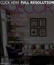 Home Decorating Magazines Online by Home Interior Magazines Online Gooosen Com