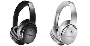 Bose's QuietComfort 35 II Headphones Are Just $265 ($85 Off ...