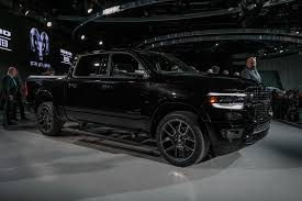 2019 Ram 1500 First Look: Welcome Wagons - Motor Trend | Man Cave ...