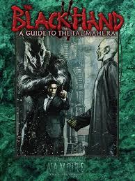 V20 The Black Hand A Guide To TalMaheRa