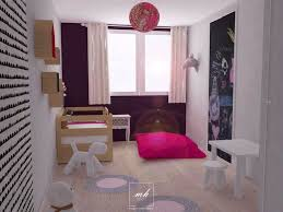décoration chambre girly