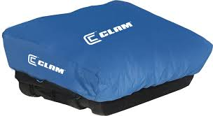 Clam Ice Fishing Seats by Clam Outdoors Ice Fishing Gear U0027s Sporting Goods